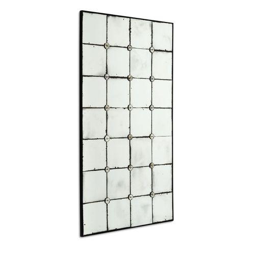 Купить Настенное зеркало Mirror Cedar в интернет-магазине roooms.ru