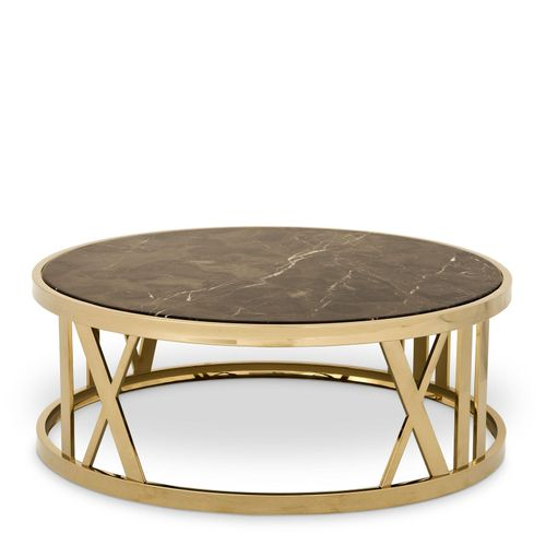 Купить Журнальный столик Coffee Table Baccarat в интернет-магазине roooms.ru