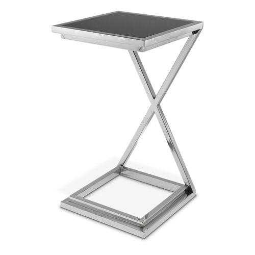 Купить Приставной столик Side Table Cross в интернет-магазине roooms.ru