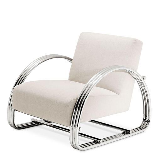 Купить Кресло Chair Basque в интернет-магазине roooms.ru