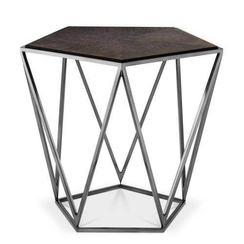 Купить Приставной столик Side Table Pentagon в интернет-магазине roooms.ru