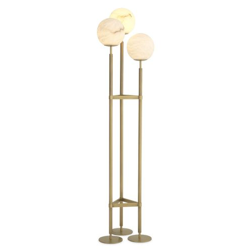 Купить Торшер Floor Lamp Fiori в интернет-магазине roooms.ru