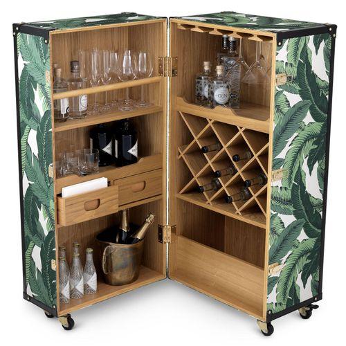 Купить Бар Wine Cabinet Martini Bianco в интернет-магазине roooms.ru