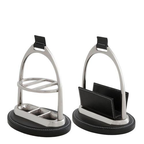 Купить Набор для рабочего стола/Набор статуэток Desk Set Marquise в интернет-магазине roooms.ru