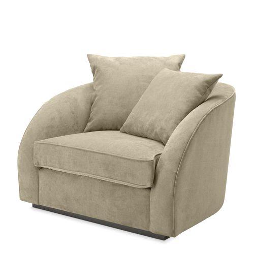 Купить Кресло Chair Les Palmiers в интернет-магазине roooms.ru