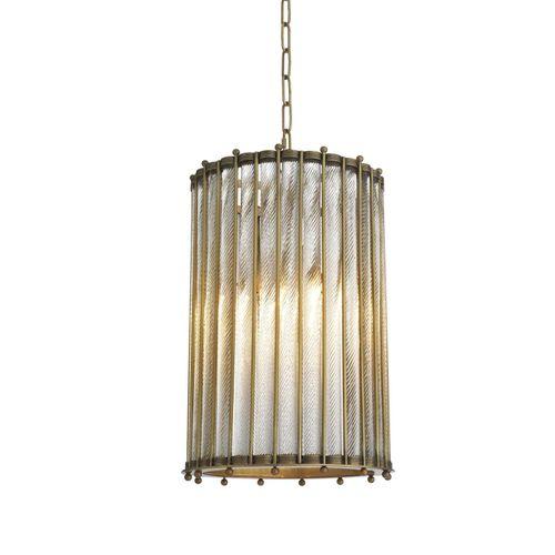 Купить Фонарь Lantern Tiziano в интернет-магазине roooms.ru