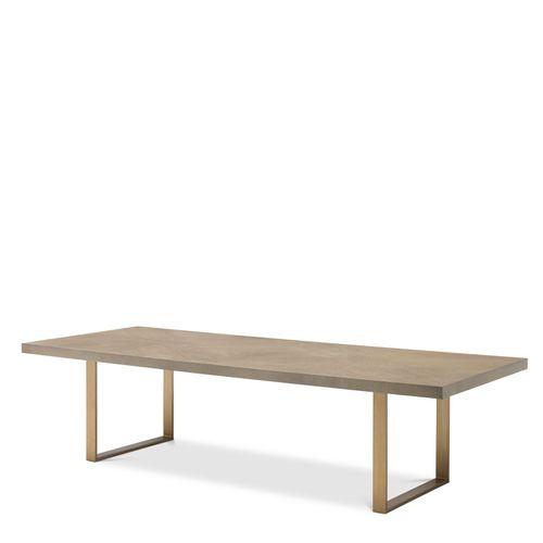 Купить Обеденный стол Dining Table Remington 300 cm в интернет-магазине roooms.ru