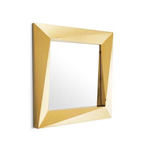 Купить Настенное зеркало Mirror Rivoli square в интернет-магазине roooms.ru