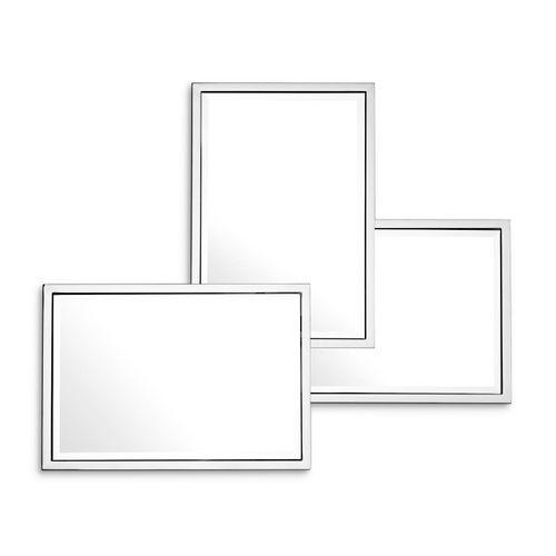 Купить Настенное зеркало Mirror Sensation в интернет-магазине roooms.ru