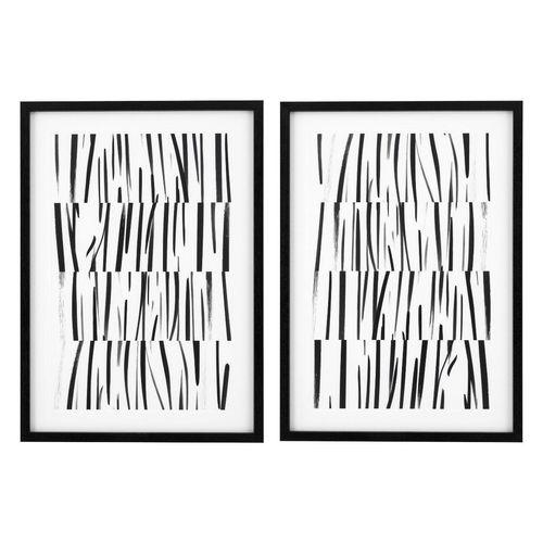 Купить Постер Prints Melotti, Study of Cloth Drawing set of 2 в интернет-магазине roooms.ru