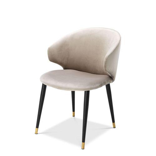 Купить Стул без подлокотника Dining Chair Volante в интернет-магазине roooms.ru
