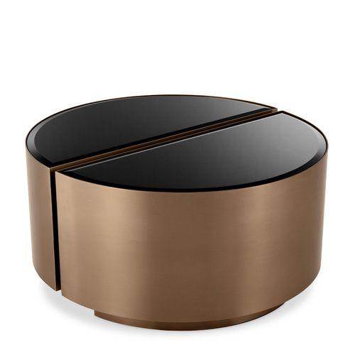 Купить Набор журнальных столиков Side Table Astra set of 2 в интернет-магазине roooms.ru