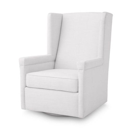 Купить Крутящееся кресло Swivel Chair Angelina в интернет-магазине roooms.ru