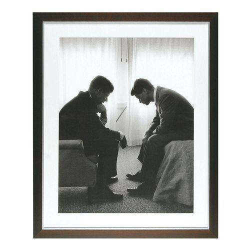Купить Постер Print John & Robert Kennedy в интернет-магазине roooms.ru