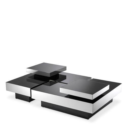 Купить Журнальный столик Coffee Table Nio set of 4 в интернет-магазине roooms.ru