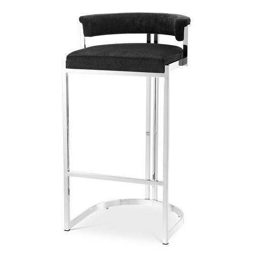 Купить Барный стул Bar Stool Dante в интернет-магазине roooms.ru