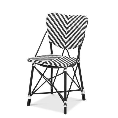 Купить Стул без подлокотника Chair Colony в интернет-магазине roooms.ru
