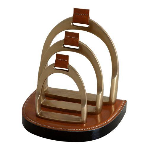 Купить Акссессуар для письменного стола Letter Rack Venture в интернет-магазине roooms.ru