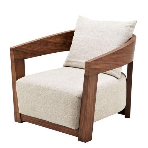 Купить Кресло Chair Rubautelli в интернет-магазине roooms.ru