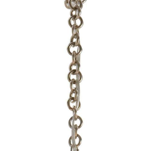 Купить Акссессуар 3' Chain -Antique Silver в интернет-магазине roooms.ru