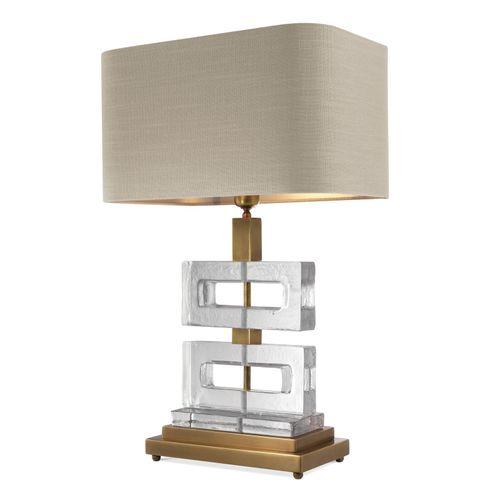 Купить Настольная лампа Table Lamp Umbria в интернет-магазине roooms.ru