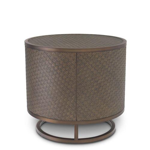 Купить Приставной столик Side Table Napa Valley в интернет-магазине roooms.ru