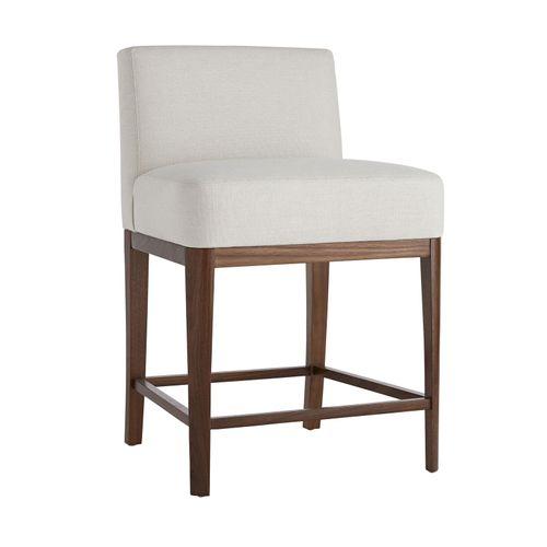 Купить Полубарный стул Tuck Counter Stool в интернет-магазине roooms.ru