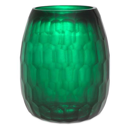 Купить Ваза Vase Emeraude в интернет-магазине roooms.ru