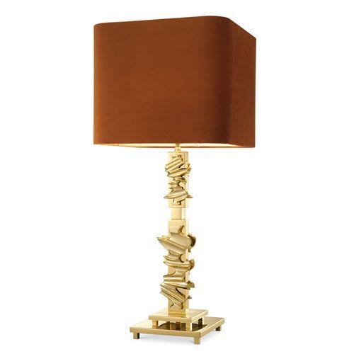 Купить Настольная лампа Table Lamp Abruzzo в интернет-магазине roooms.ru