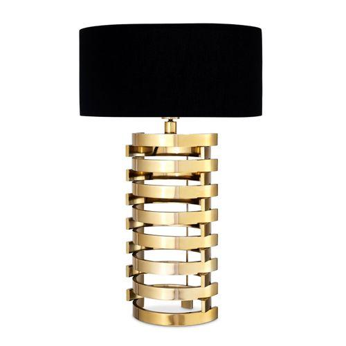 Купить Настольная лампа Table Lamp Boxter L в интернет-магазине roooms.ru