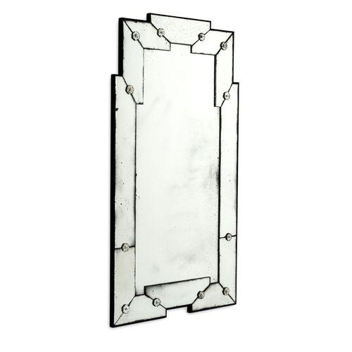 Купить Настенное зеркало Mirror Estero в интернет-магазине roooms.ru
