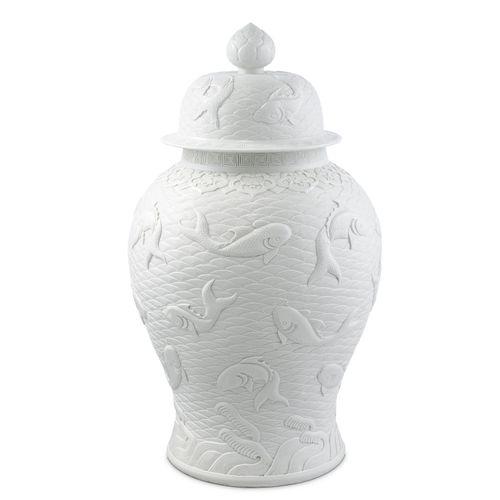 Купить Емкость для хранения Jar Voltaire в интернет-магазине roooms.ru