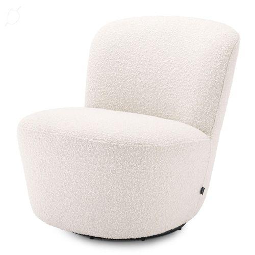 Купить Крутящееся кресло Swivel Chair Doria в интернет-магазине roooms.ru