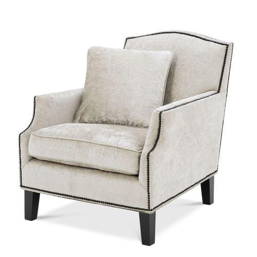 Купить Кресло Chair Merlin в интернет-магазине roooms.ru