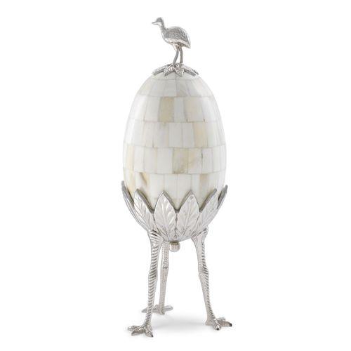 Купить Статуэтка Object Emu в интернет-магазине roooms.ru
