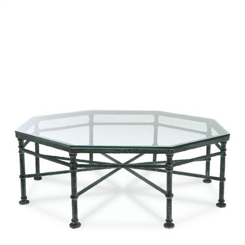 Купить Журнальный столик Coffee Table Biënnale Octagon в интернет-магазине roooms.ru