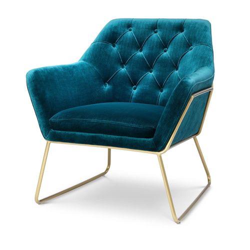 Купить Кресло Chair Court в интернет-магазине roooms.ru