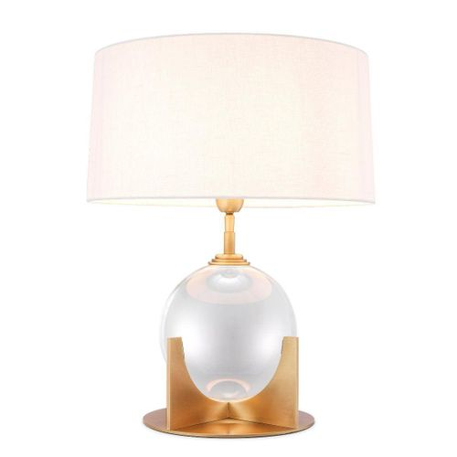 Купить Настольная лампа Table Lamp Fontelina в интернет-магазине roooms.ru