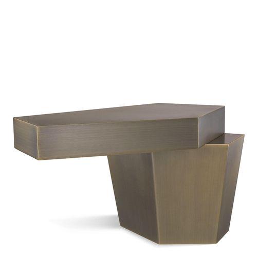 Купить Журнальный столик Coffee Table Calabasas low в интернет-магазине roooms.ru