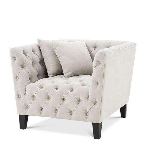 Купить Кресло Chair Jason в интернет-магазине roooms.ru