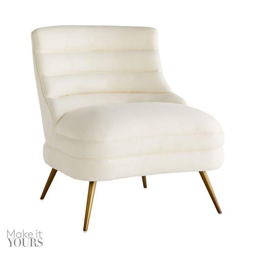 Купить Кресло Dune Chair в интернет-магазине roooms.ru