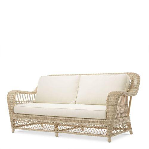 Купить Прямой диван Sofa Barbados в интернет-магазине roooms.ru