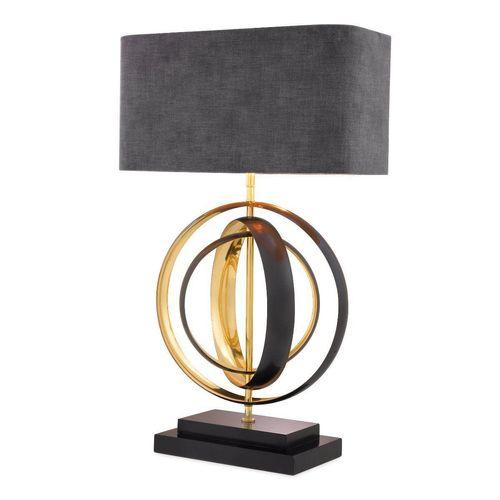 Купить Настольная лампа Table Lamp Riley в интернет-магазине roooms.ru