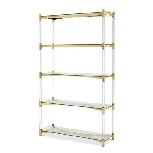 Купить Стеллаж Cabinet Trento в интернет-магазине roooms.ru