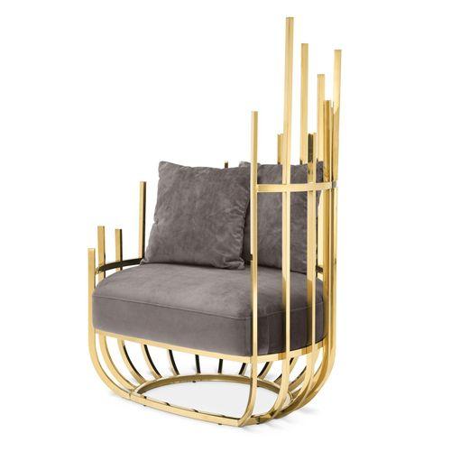 Купить Кресло Chair Santorini в интернет-магазине roooms.ru
