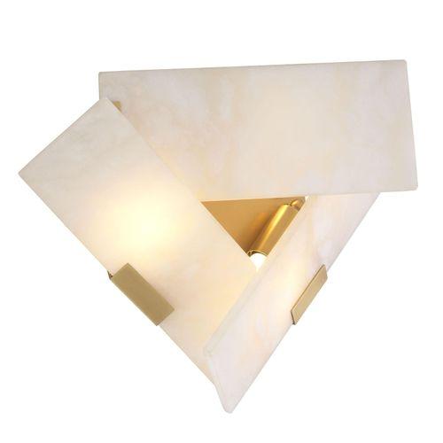 Купить Бра Wall Lamp Bella Bianco в интернет-магазине roooms.ru