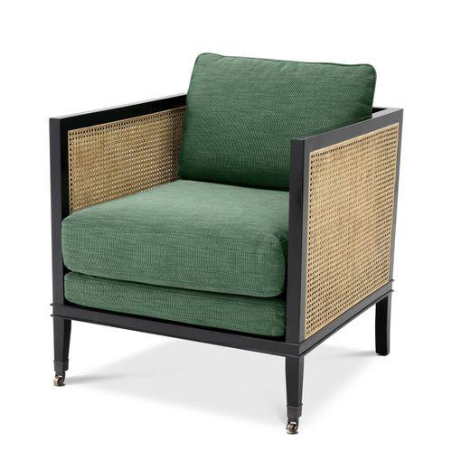 Купить Кресло Chair Lauriston в интернет-магазине roooms.ru