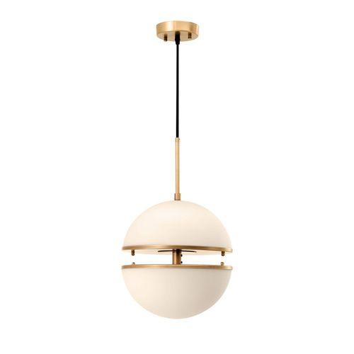 Купить Подвесной светильник Hanging Lamp Spiridon Single в интернет-магазине roooms.ru