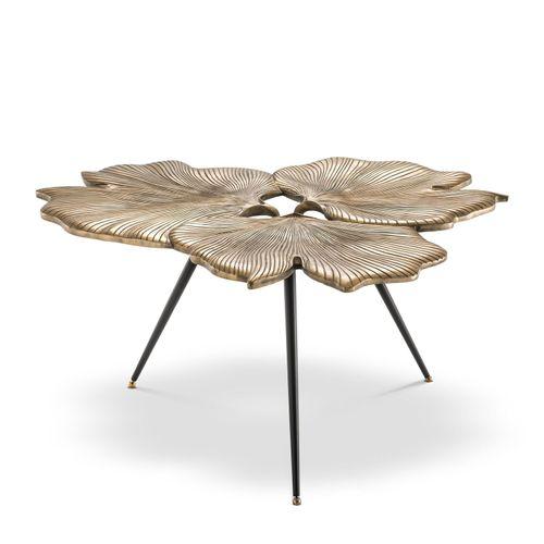 Купить Приставной столик Side Table Ginkgo в интернет-магазине roooms.ru