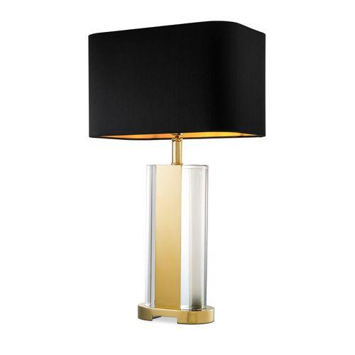 Купить Настольная лампа Table Lamp Vittore в интернет-магазине roooms.ru